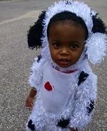 1 Dalmatian Costume