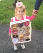 A Delicious Dozen Homemade Costume