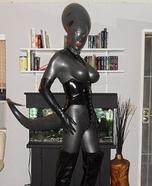 Alien Invader Costume
