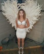 Angel Homemade Costume