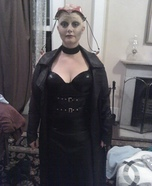 Angelic Hellraiser Homemade Costume
