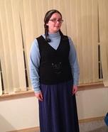 Anna Homemade Costume