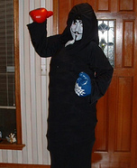 Anonymous Freedom Fighter Costume