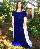 Arwen Undomiel Homemade Costume