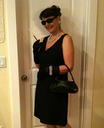 Audrey Hepburn Costume