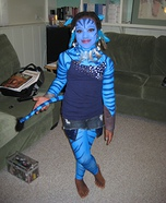 Avatar Dr. Grace Augustine Costume