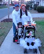 Baby Boo Family Costume