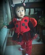 Baby Bug Costume