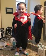 Baby Dracula Costume
