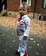 Baby Elvis Costume