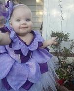 Baby Fairy Costume