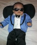 Baby Gangnam Style