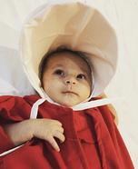 Baby Handmaiden Homemade Costume