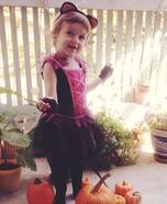 Baby Kitty Halloween Costume