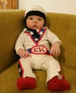 Baby Knievel Costume