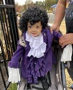 Baby Prince Homemade Costume