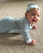 Baby Shark Do Do... Costume