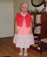 Babyhead Halloween Costume