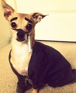 Bad Ol Pup Costume