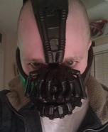 DIY Bane Costume