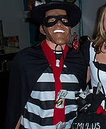 McDonalds Hamburglar Costume