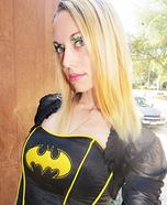 Batwoman Costume
