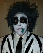 Beetlejuice Adult Halloween Costume