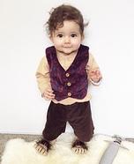 Bilbo Baggins Homemade Costume
