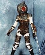 Bioshock 2 Big Sister Homemade Costume