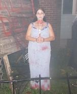 Bloody Mary Homemade Costume