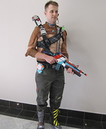 Borderlands 2 Axton Costume