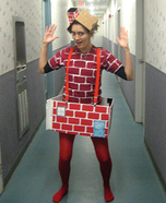Creative DIY Costume Ideas for Women - Brick House Costume
