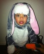 Bunny Cutie Costume