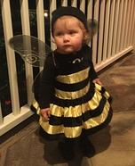Buzz Buzz Costume