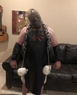 Cannibal Butcher Homemade Costume