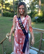 Carrie Homemade Costume
