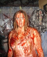 Carrie White Costume