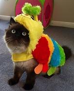 Cat-erpillar Costume