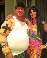 Chaz & Cher