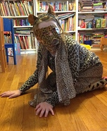 Cheetah Girl Costume
