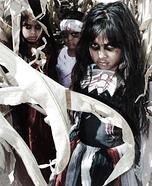 Children of the Corn Homemade Costume