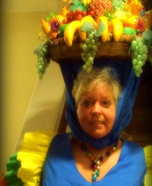 Chiquita Costume
