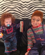 Chucky Costumes