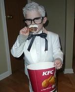 Colonel Sanders Halloween Costume