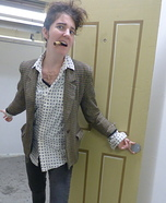 Cosmo Kramer Homemade Costume