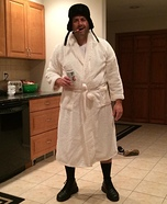 Cousin Eddie Halloween Costume