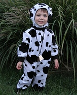 Cow Homemade Costume