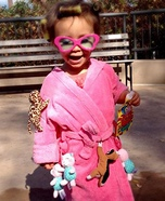 Cutest Halloween costumes for babies - Crazy Cat Lady Costume