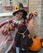 Cutest Scarecrow Costume