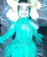 Daisy Homemade Costume